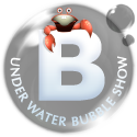 Bubble Show – B. Under Water Bubble Show